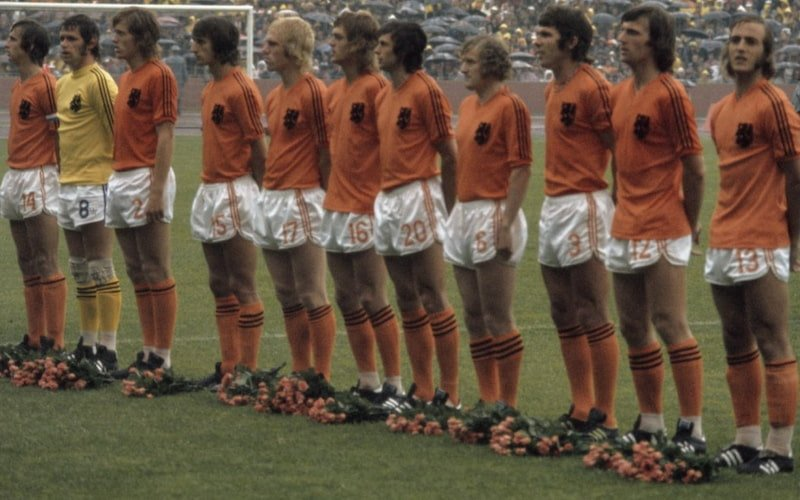 Why is the Netherlands so good at football - pic #3