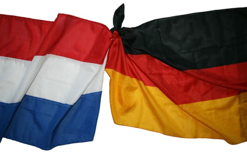 Is The Netherlands part of Germany - Pic #1