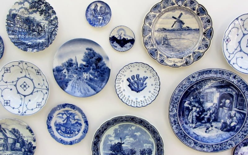 What Is the netherlands Known For - Delftware