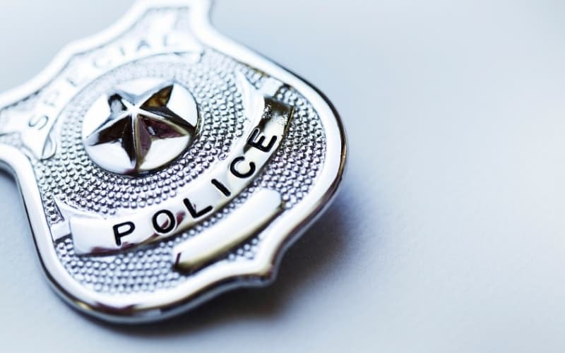 Dutch Police vs American Police - rankings within the police