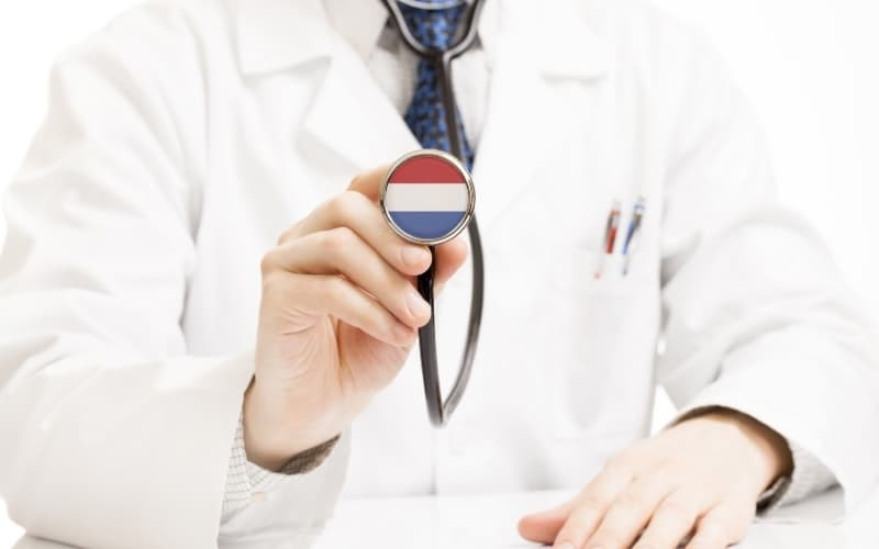 Why Is The Netherlands A Good Place To Live - Healthcare system